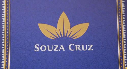 Souza Cruz - Passeio nas Dunas